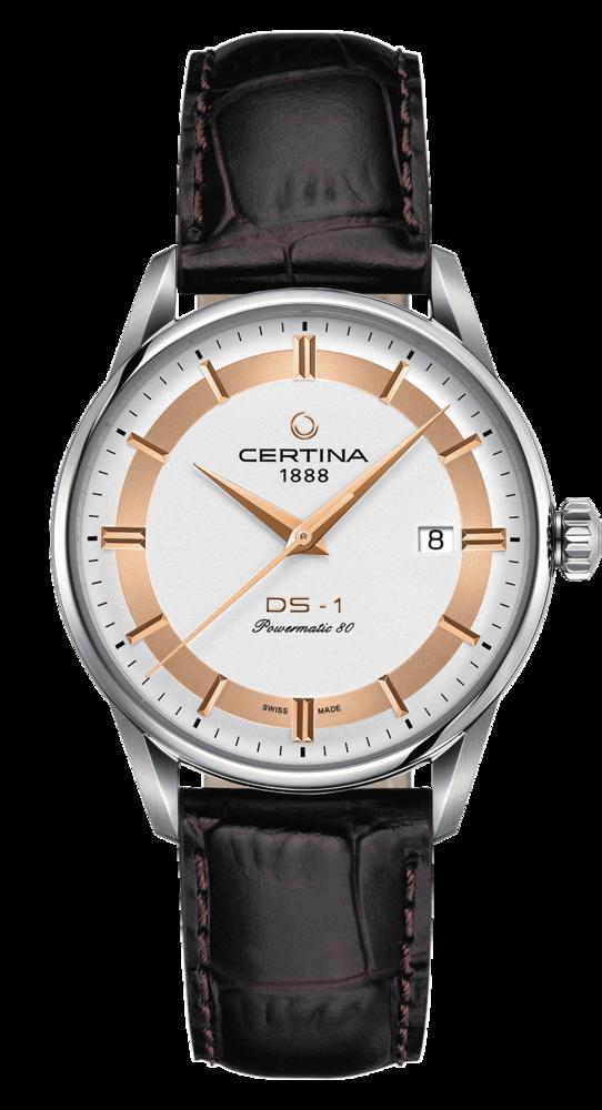 Certina DS-1 Powermatic 80 Himalaya Special Edition