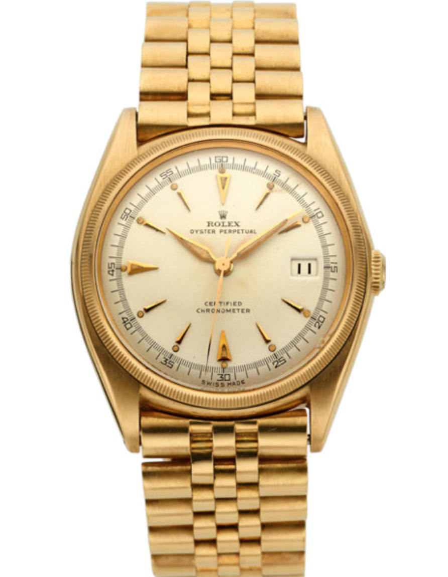 Rolex Oyster Perpetual Datejust ref. 4467