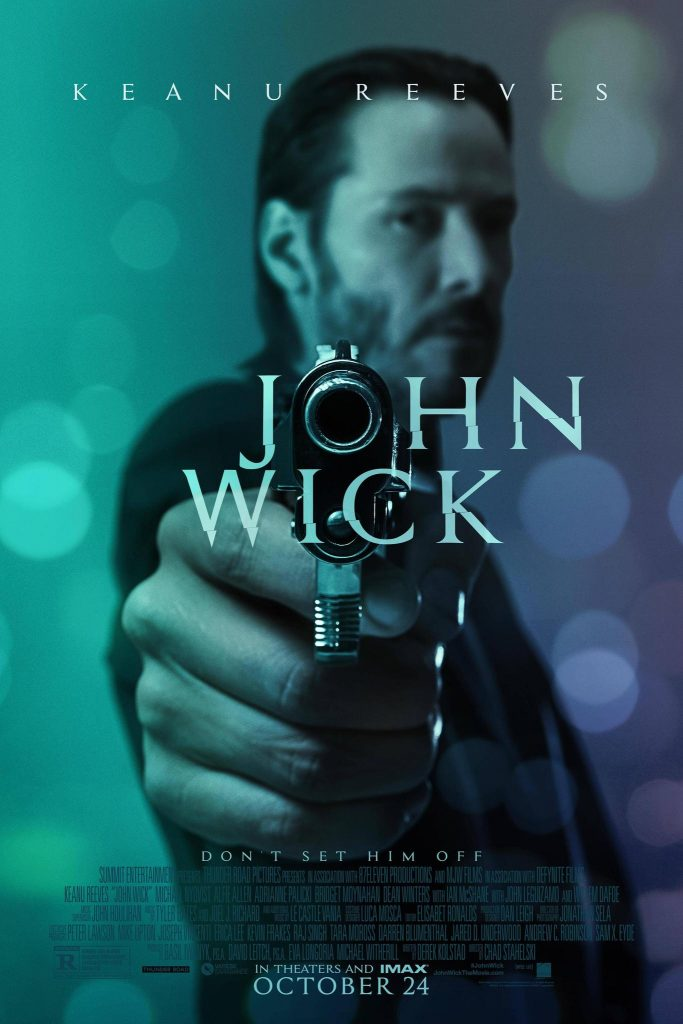 John Wick Movie