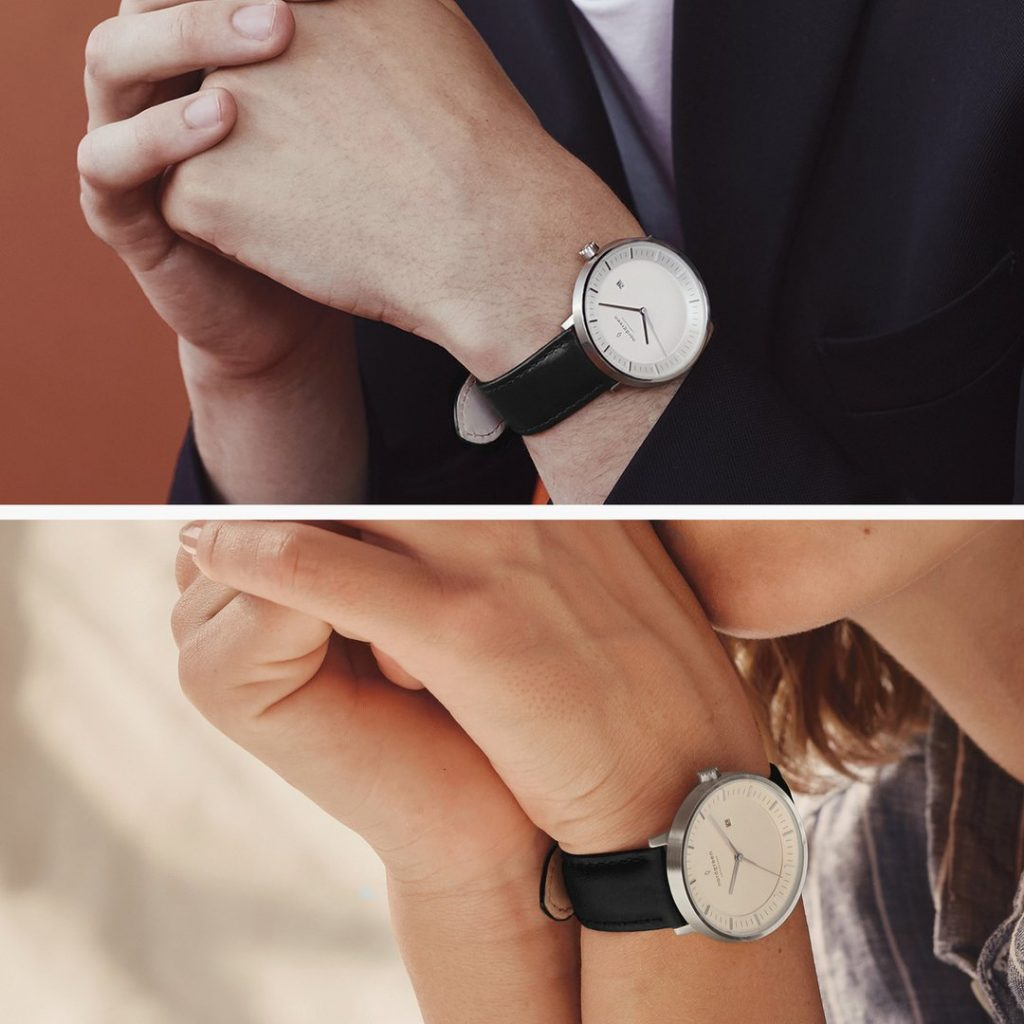 Customised Nordgreen Watches