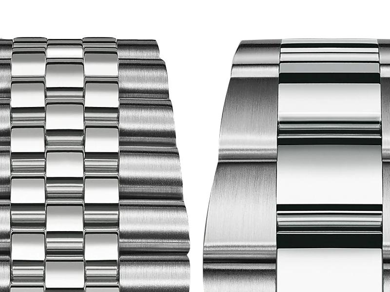 Rolex Datejust 41 Oyster Jubilee Bracelet