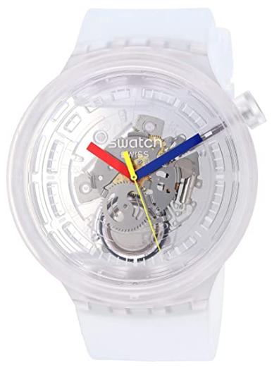 Swatch Big Bold Jelly (SO27E100)