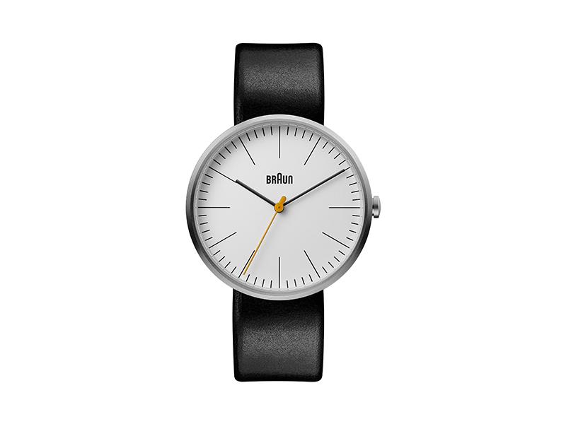 Braun Gents BN0173 Classic Watch