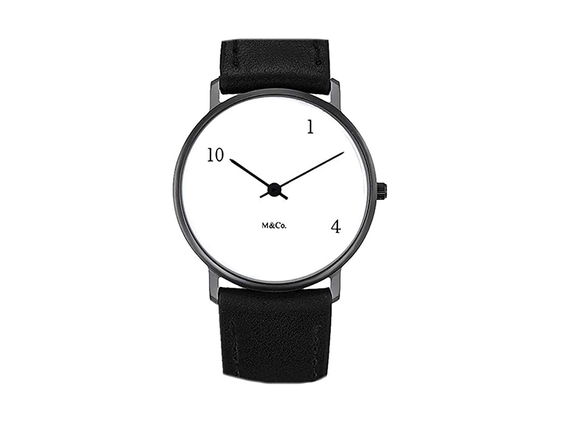 Projects Watches' M&Co 10-one-4