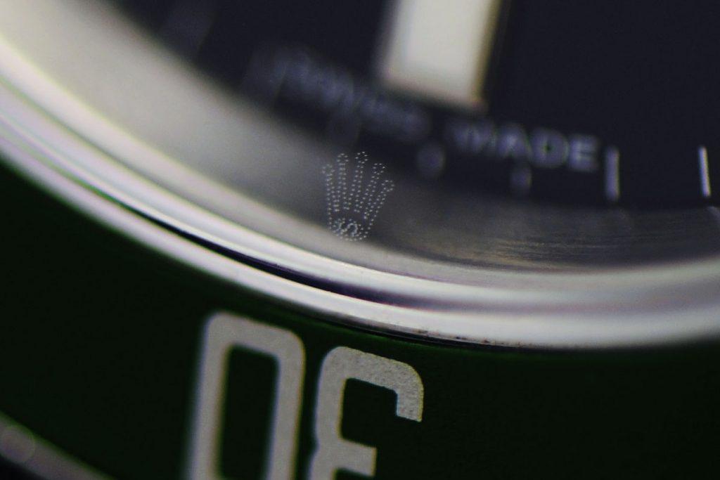 Rolex LEC