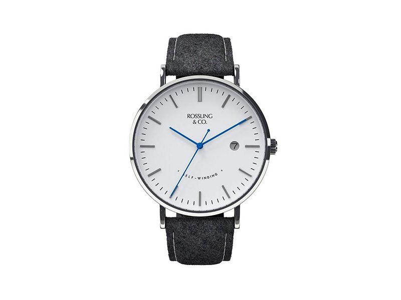 Rossling Co Continental Automatic Classic Automatic - Glencoe