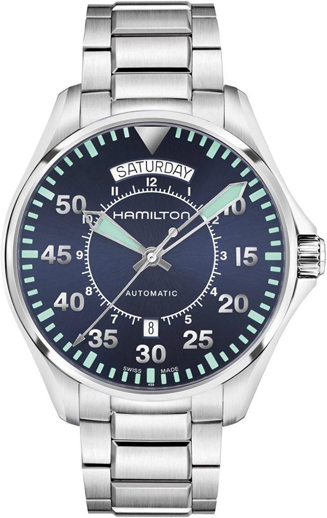 Hamilton Cooper Watch