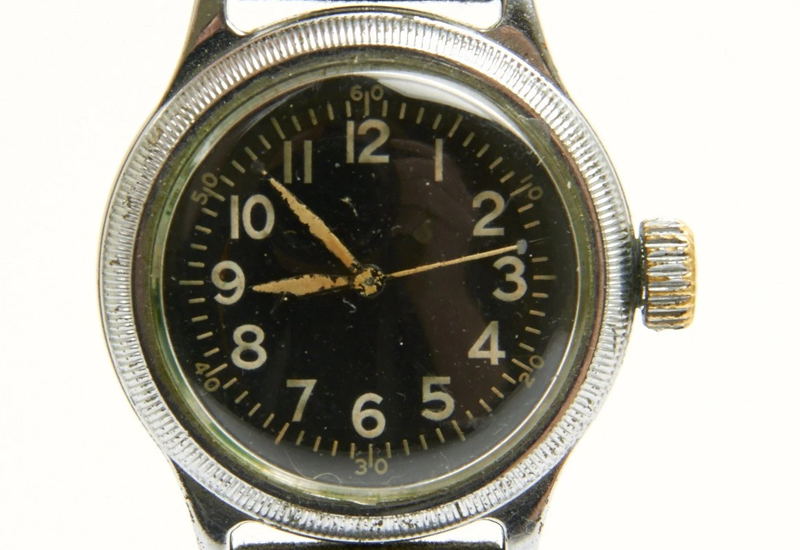 Vintage A-11 Military Watch