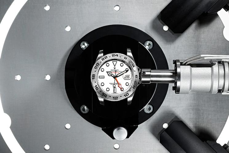 Rolex Explorer II Pricing