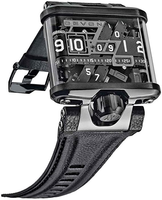 Devon Tread1