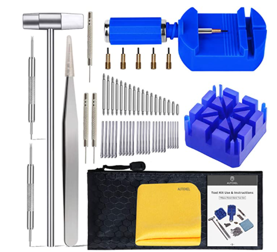 Autoxel Watch Band Tool Kit